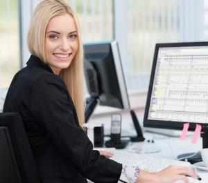 Kauffrau/mann für Büromanagement