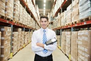 Bachelor o. A., Warenwirtschaft und Logistik