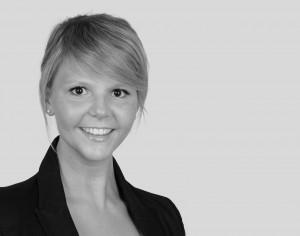 Frau Erfahrungsbericht Trainee Kathrin