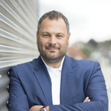 Dirk Hauke, Vorsitzender der Geschäftsführung der KLiNGEL Gruppe, verlässt das Unternehmen Ende November 2018.
