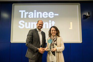 Traineeprogramm KLiNGEL Gruppe_fair&karrierefördernd_Auszeichnung 2019