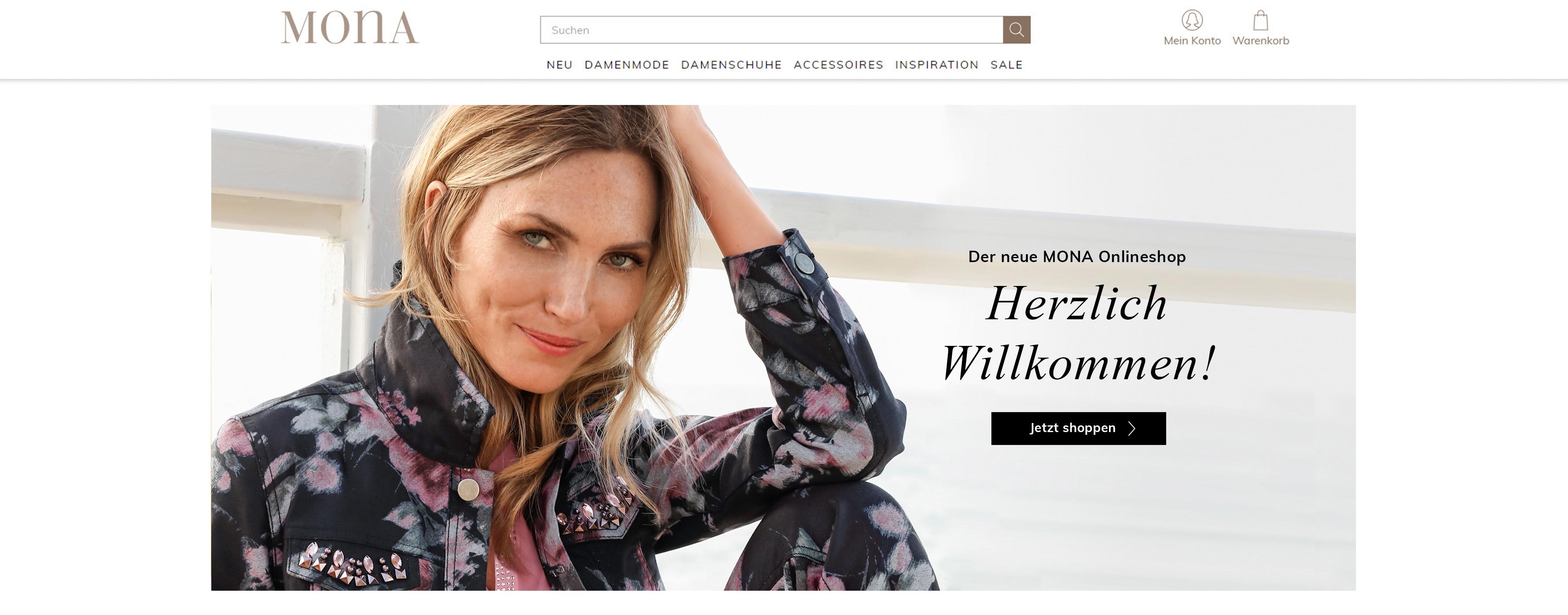 Umfassender Relaunch für mona.de