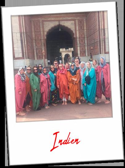 Was die KLiNGEL Gruppe auszeichnet - Indien Ausbildung & Studium