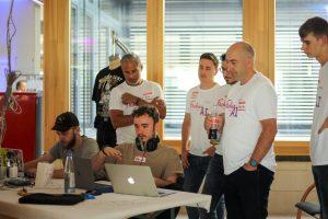 Hackathon Pforzheim