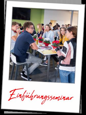 Was die KLiNGEL Gruppe auszeichnet - Einführungsseminar Ausbildung & Studium