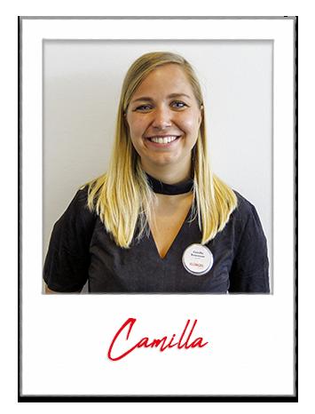 Was die KLiNGEL Gruppe auszeichnet - Camilla Ausbildung & Studium
