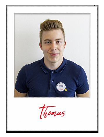 Was die KLiNGEL Gruppe auszeichnet - Ausbildung & Studium - Erfahrungsbericht Thomas