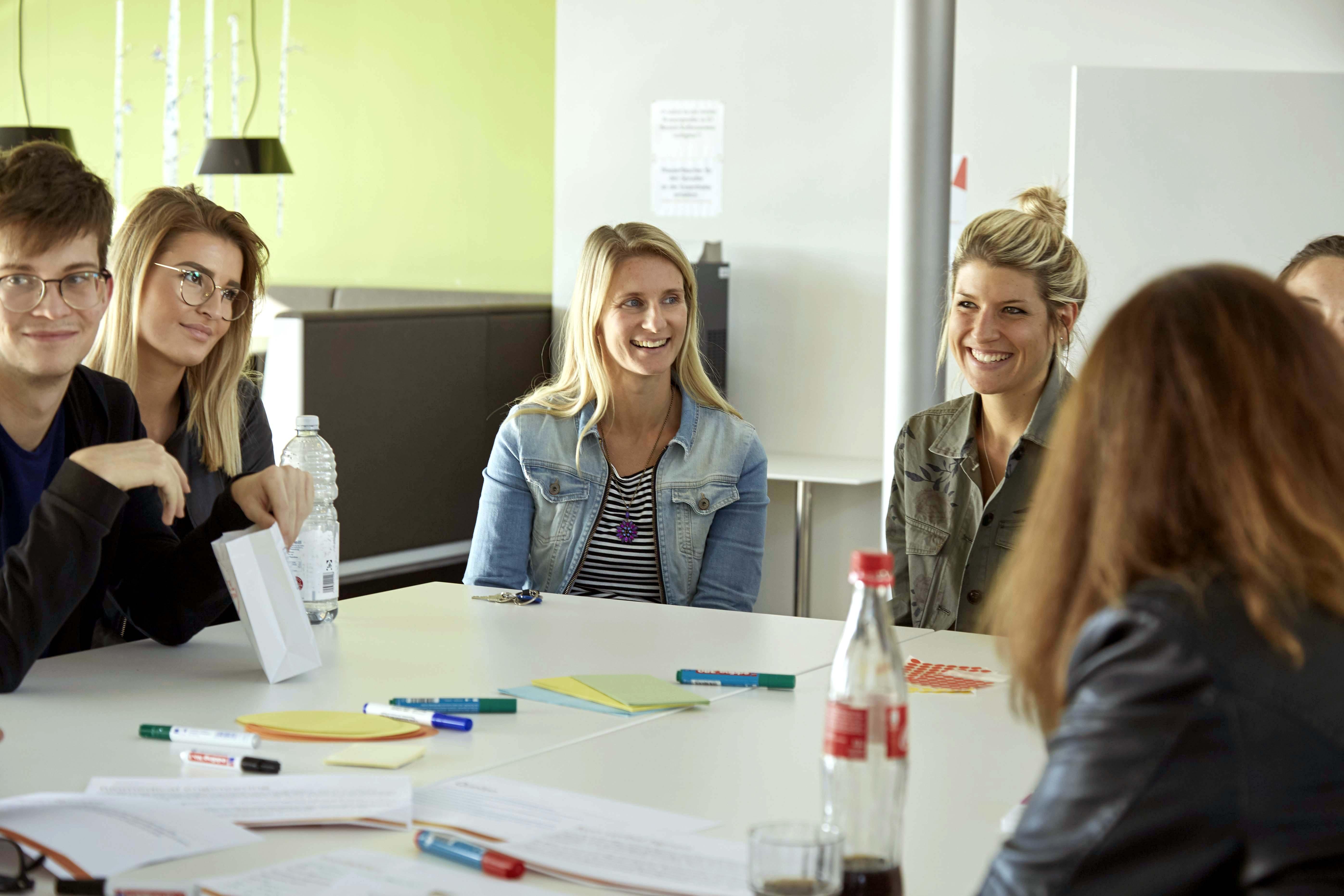 Unsere Kultur - Kommunikation - KLiNGEL Gruppe