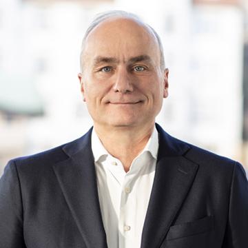 CEO KLiNGEL Gruppe Dr. Sven Axel Groos