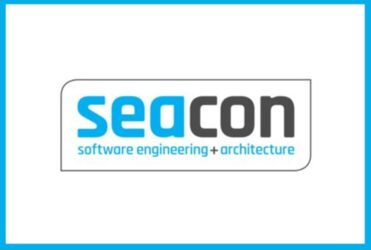 Sven Christian Andrä CDO spricht auf der software engineering + architecture conference