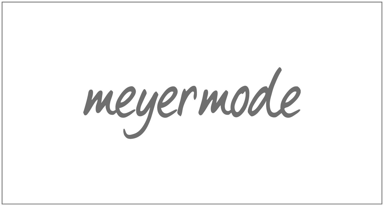 meyermode eine Marke der KLiNGEL Gruppe
