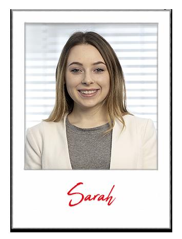 Was die KLiNGEL Gruppe auszeichnet - Ausbildung & Studium - Erfahrungsbericht Sarah