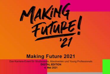 KLiNGEL Gruppe_Making Future 2021